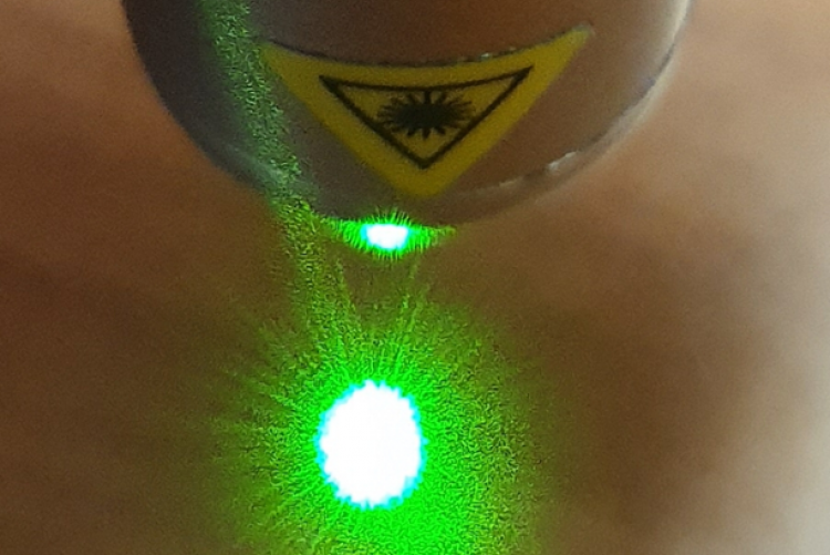 Fundamentals of LASERs